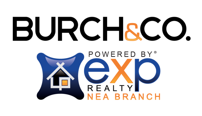 Burch & Co. powered by eXp Realty