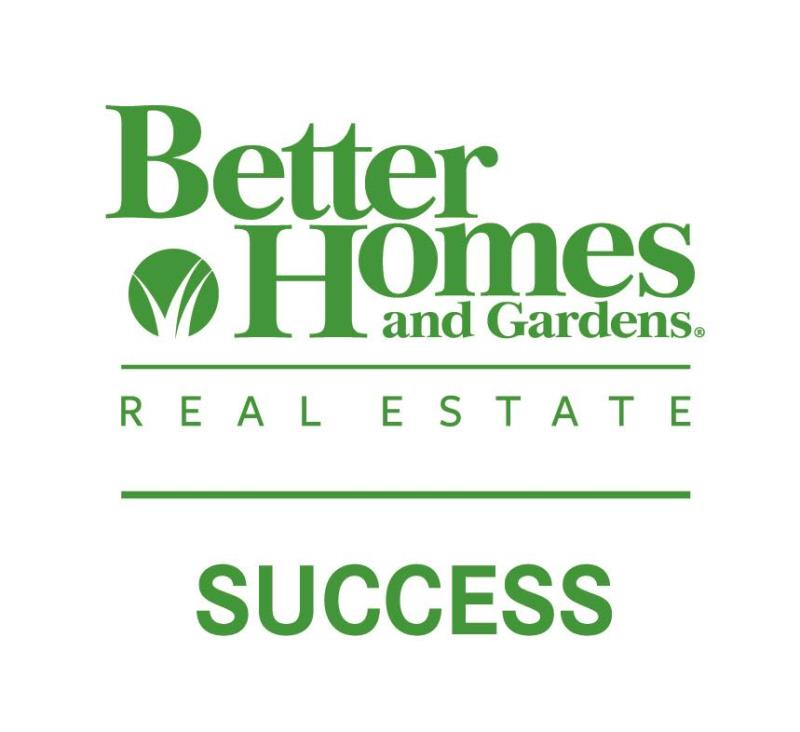Better Homes and Gardens Real Estate Success