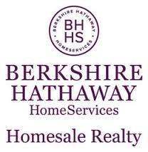 Berkshire Hathaway Home Sale Realty