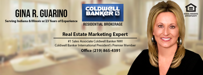 The Gina Guarino Group @ Coldwell Banker Residential Brokerage