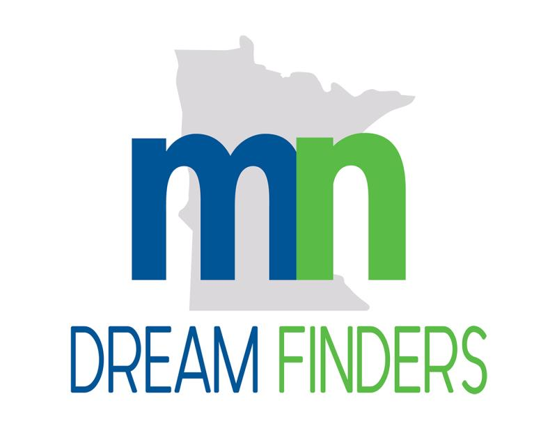 Dream Finder Logo