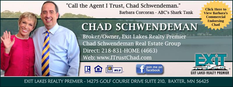 Search Brainerd Real Estate