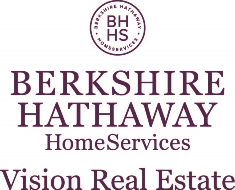 Berkshire Hathaway HomeServices | Vision Real Estate