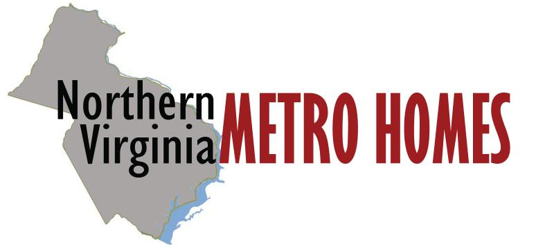 Northern Virginia Metro Homes