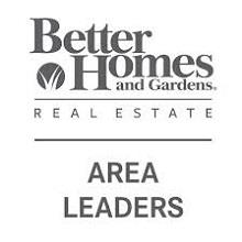 Better Homes and Gardens Real Estate Area Leaders
