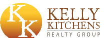 Kelly Kitchens Realty Group with Keller Williams Realty