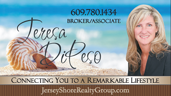 Teresa M. DiPeso & Jersey Shore Realty Group