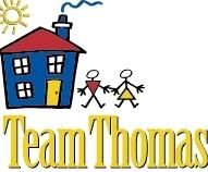 Team Jenny & Randy Thomas