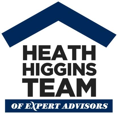 HEATH HIGGINS TEAM OF EXPERT ADVISORS