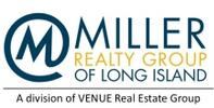 Miller Realty Group of Long Island at Venue Real Estate Group