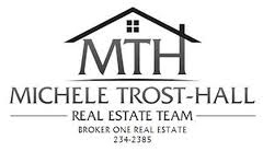 The Michelle Trost-Hall Home Selling Team