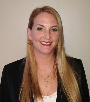 Amy Sarel