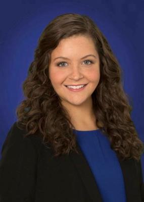 Samantha Farrar