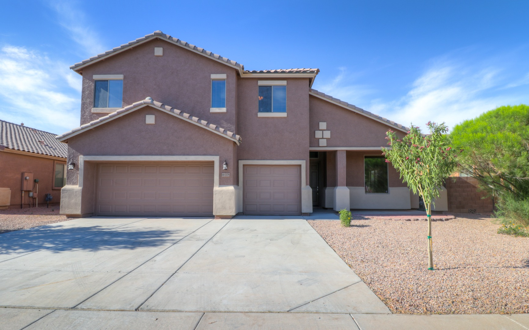 46083 W Meadows Ln in Maricopa Meadows