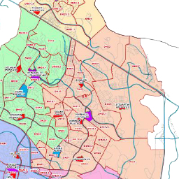 loudoun-school boundary map -image 256x256.jpg