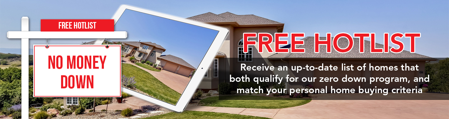 Buy with zero down kinn real estate for 0 down homes