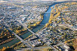 Red Deer, AB