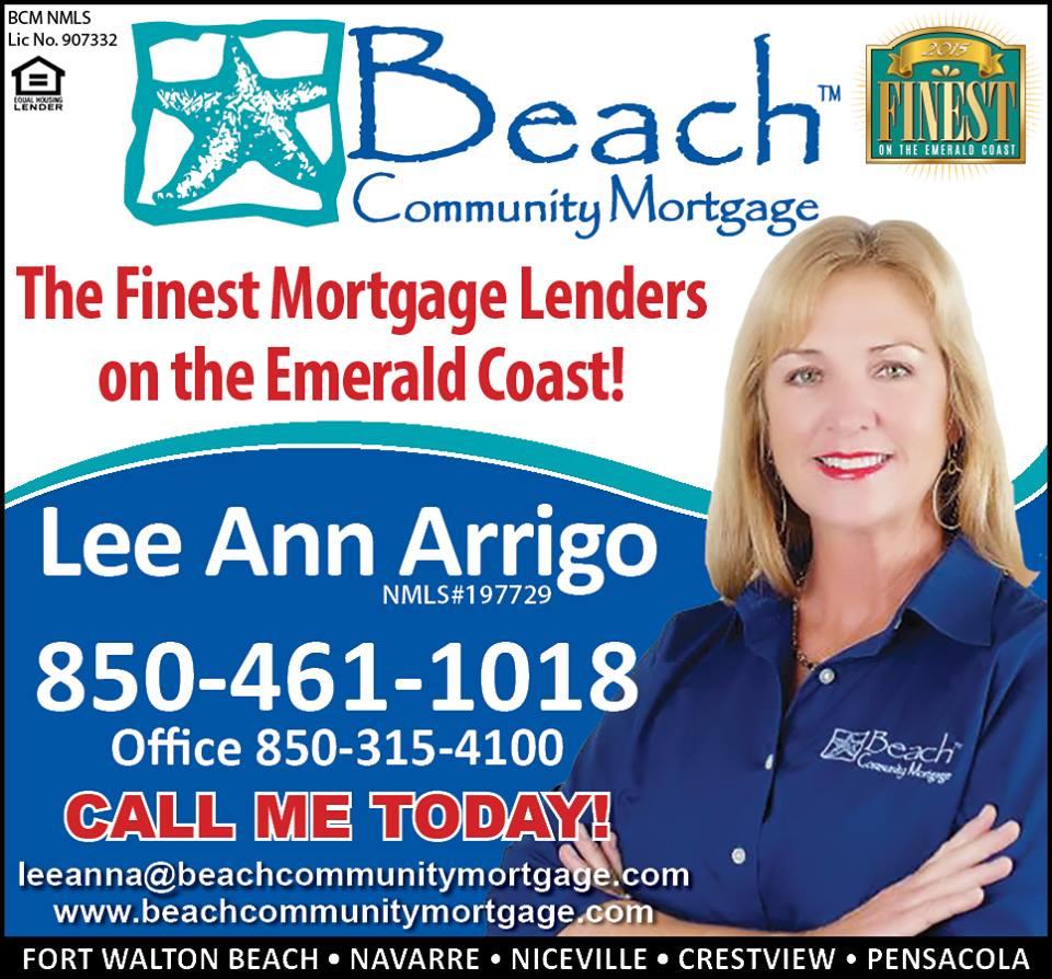 LeeAnn Arrigo