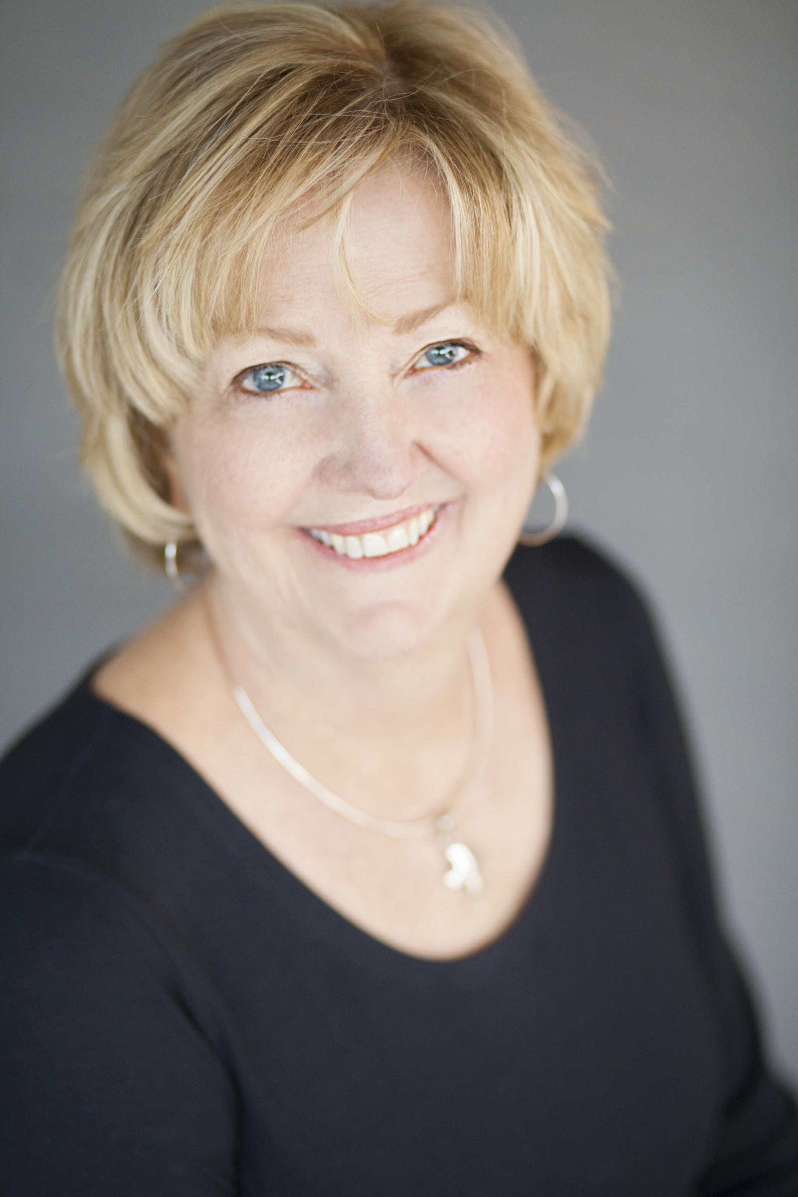 Sue Farrar