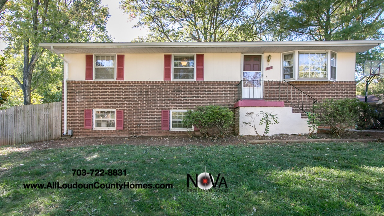 305 Dupont Sterling VA 20164 - Home for Sale in Sterling Park