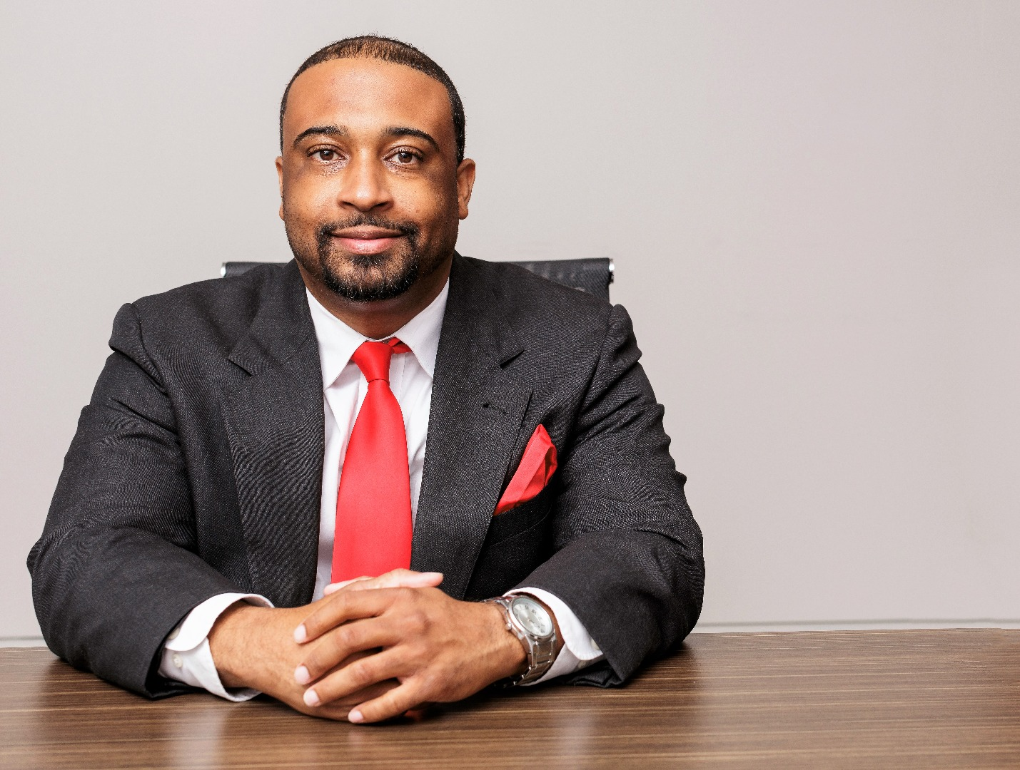 Meet Darius King, Realtor
