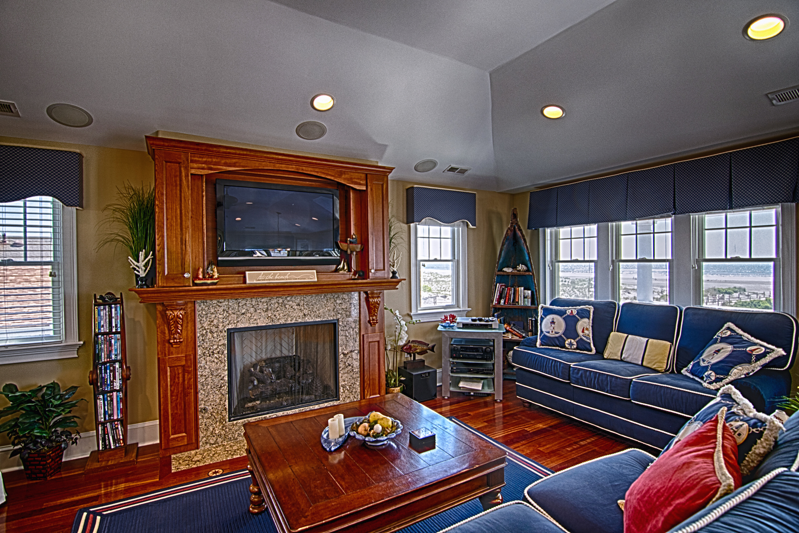 2211 Wesley Ave Ocean City living area Jack and Jill at the Shore.jpg