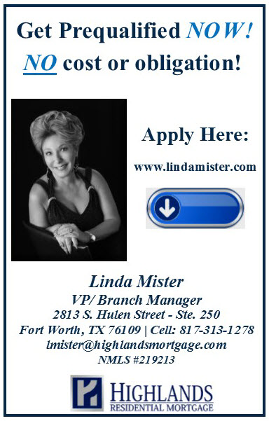 Linda Mister