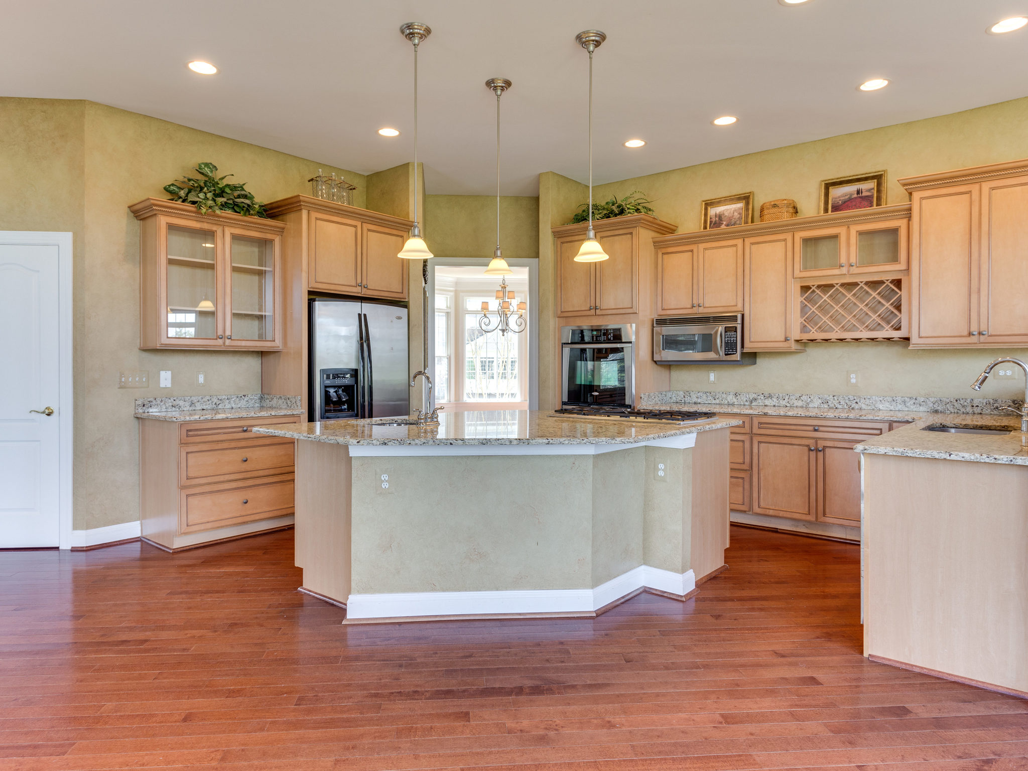 40724 Chevington Lane, Leesburg - Virtual Tour