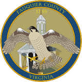Fauquier County Seal