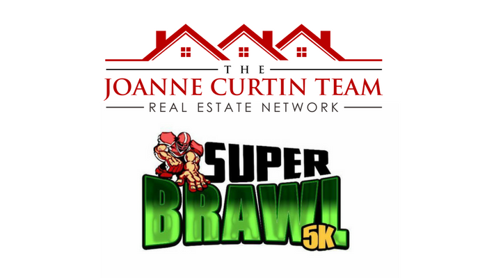 Joanne Curtin Team Proud Sponsor Of The SuperBrawl 5K Supporting Voice Today