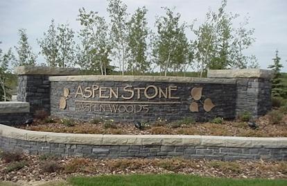 Aspen Woods, AB