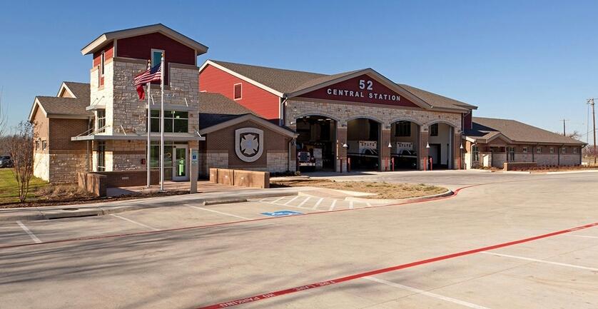 Azle, TX
