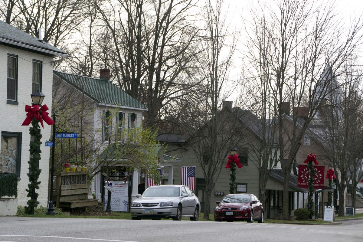 Springboro, OH