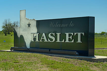 Haslet, TX
