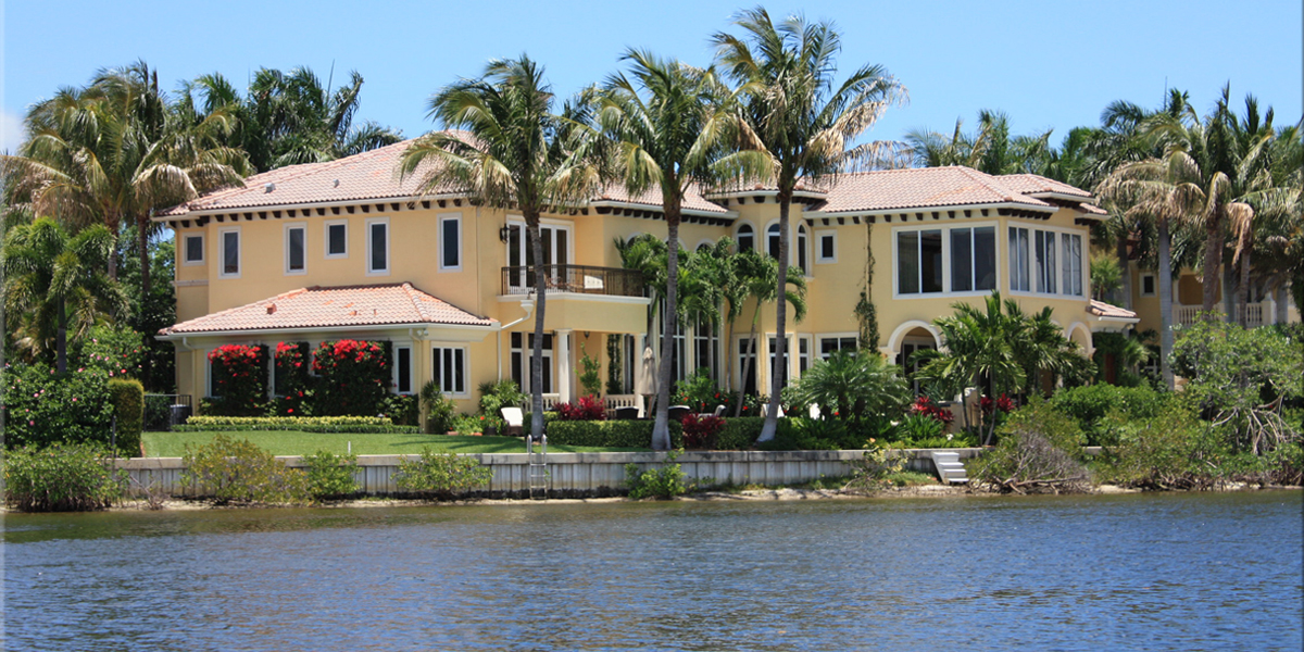 Mortgage Search Palm Beach County
