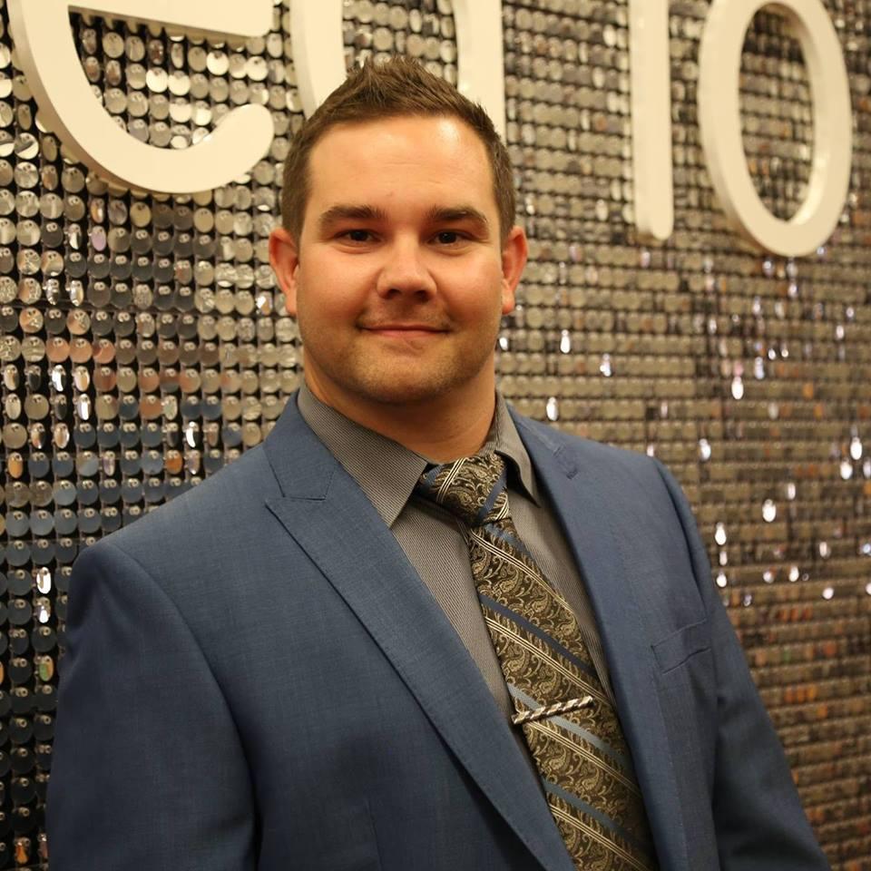 Joshua Hudkins