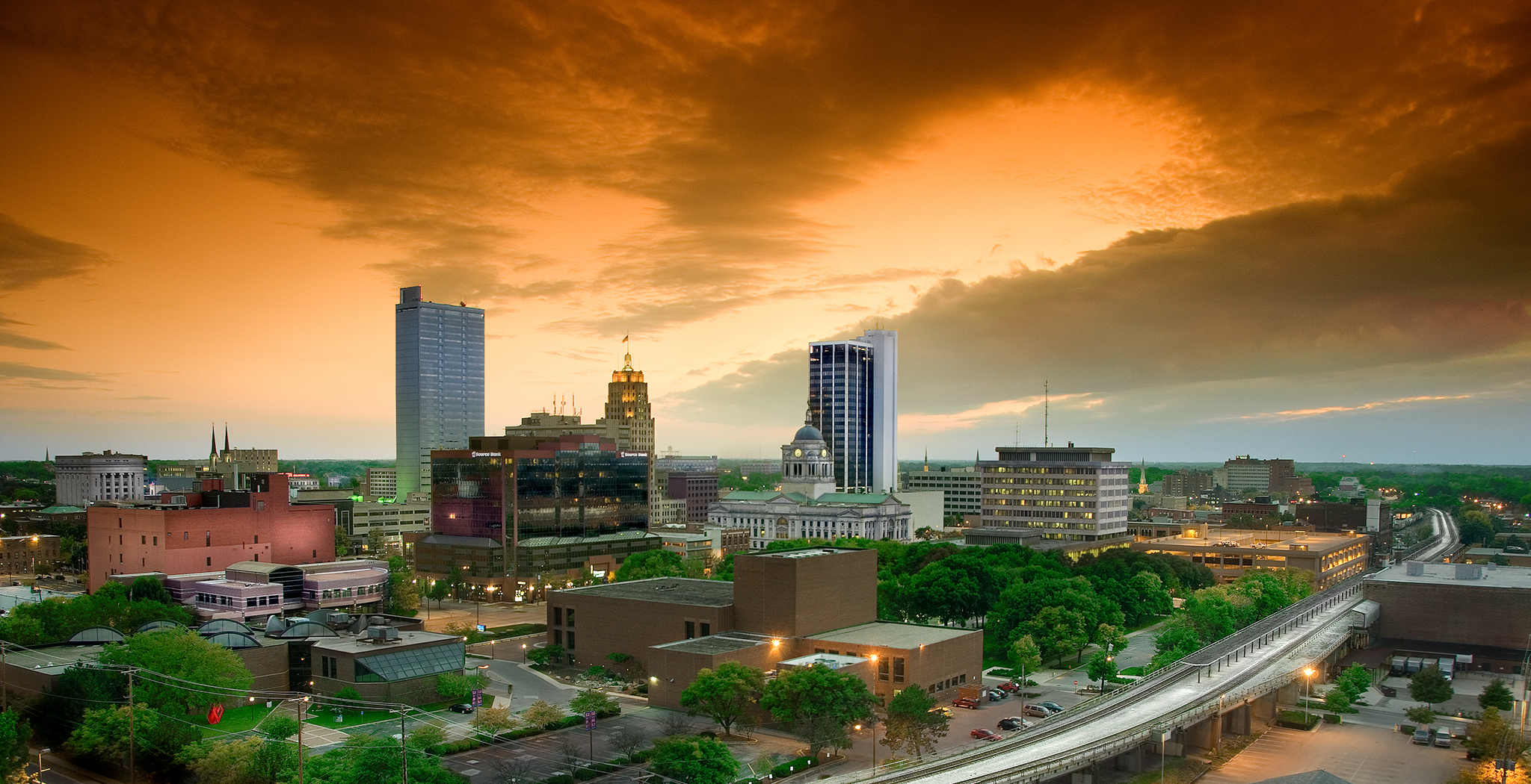 Homes For Sale In Fort Wayne With Map