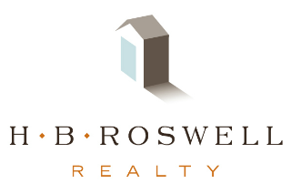 HB Roswell Realty logo