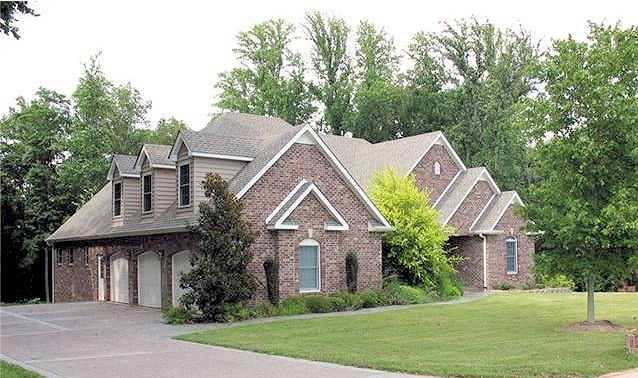 Real estate homes for sale in clarksville tn clarksville for Clarksville tn home builders