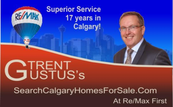 Search Calgary Homes for Sale