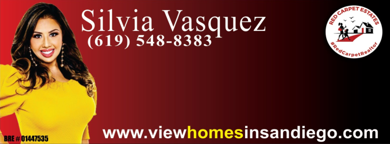Search Homes in Chula Vista Area