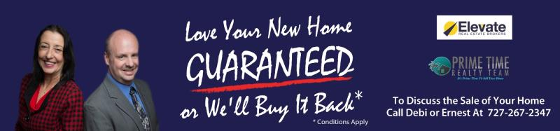 Find Homes In Greater Tampa
