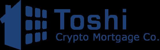 Toshi Crypto Mortgage Company