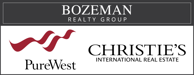 Search Homes in the Bozeman Area