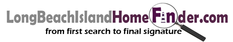 Long Beach Island Home Finder