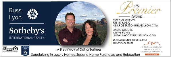 Find Homes in Sedona