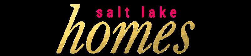 Salt Lake Homes
