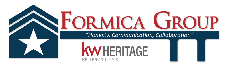 Keller Williams Heritage – Formica Group