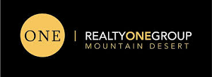 Realty One Group Mtn Desert