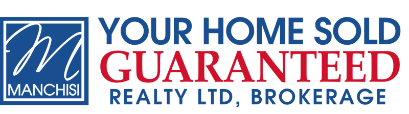 Your Home Sold Guaranteed Realty Ltd, Brokerage.